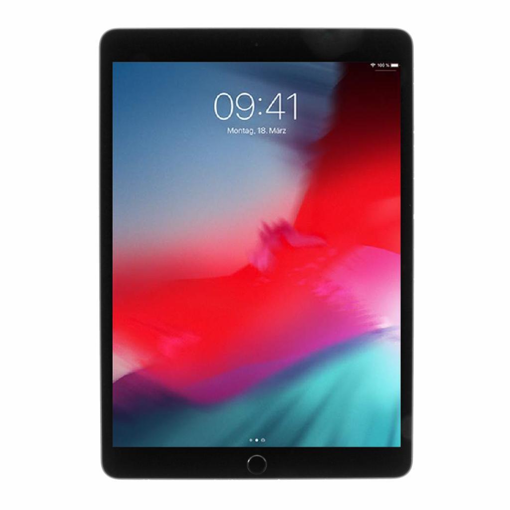 Apple iPad Air 2019 WiFi (12152) 256Go gris sidéral - Neuf