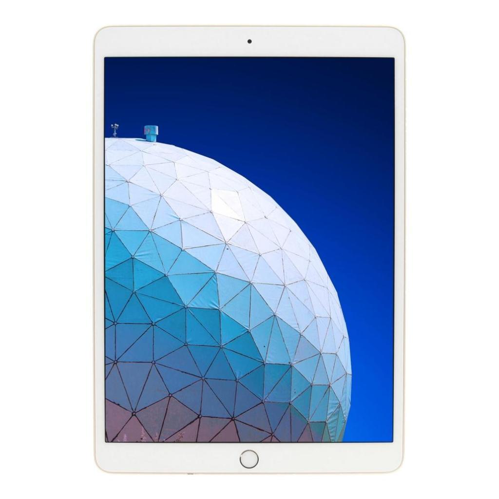 Apple iPad Air 2019 (A2152) WiFi 256GB oro - nuevo