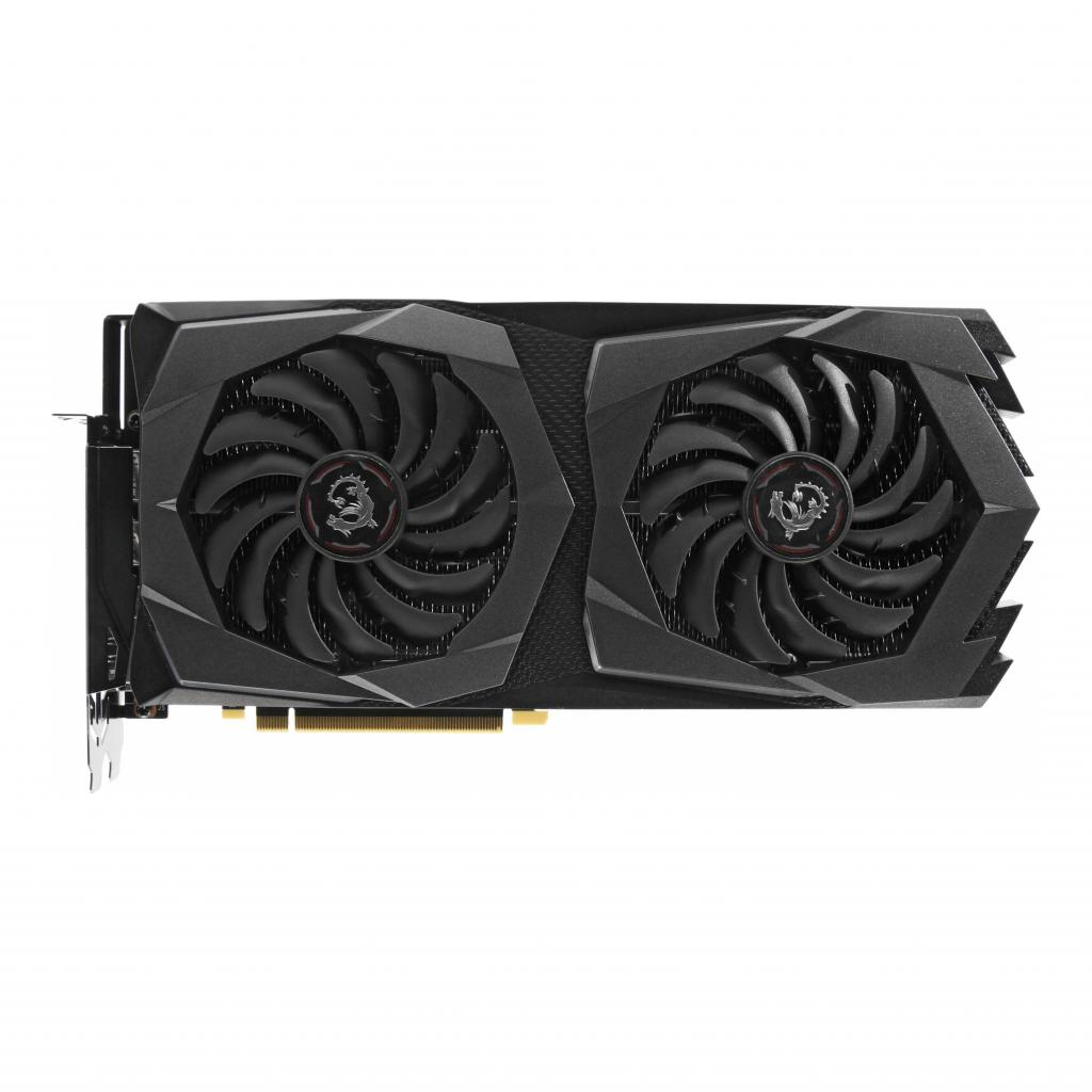 MSI GeForce RTX 2070 Gaming Z 8G (V373-007R) negro - nuevo