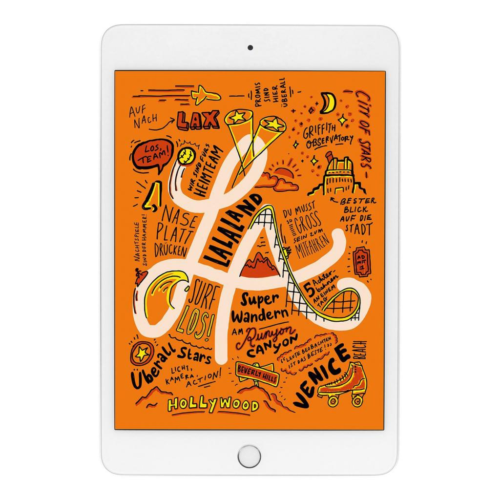 Apple iPad mini 2019 (A2133) WiFi 256GB silber - neu