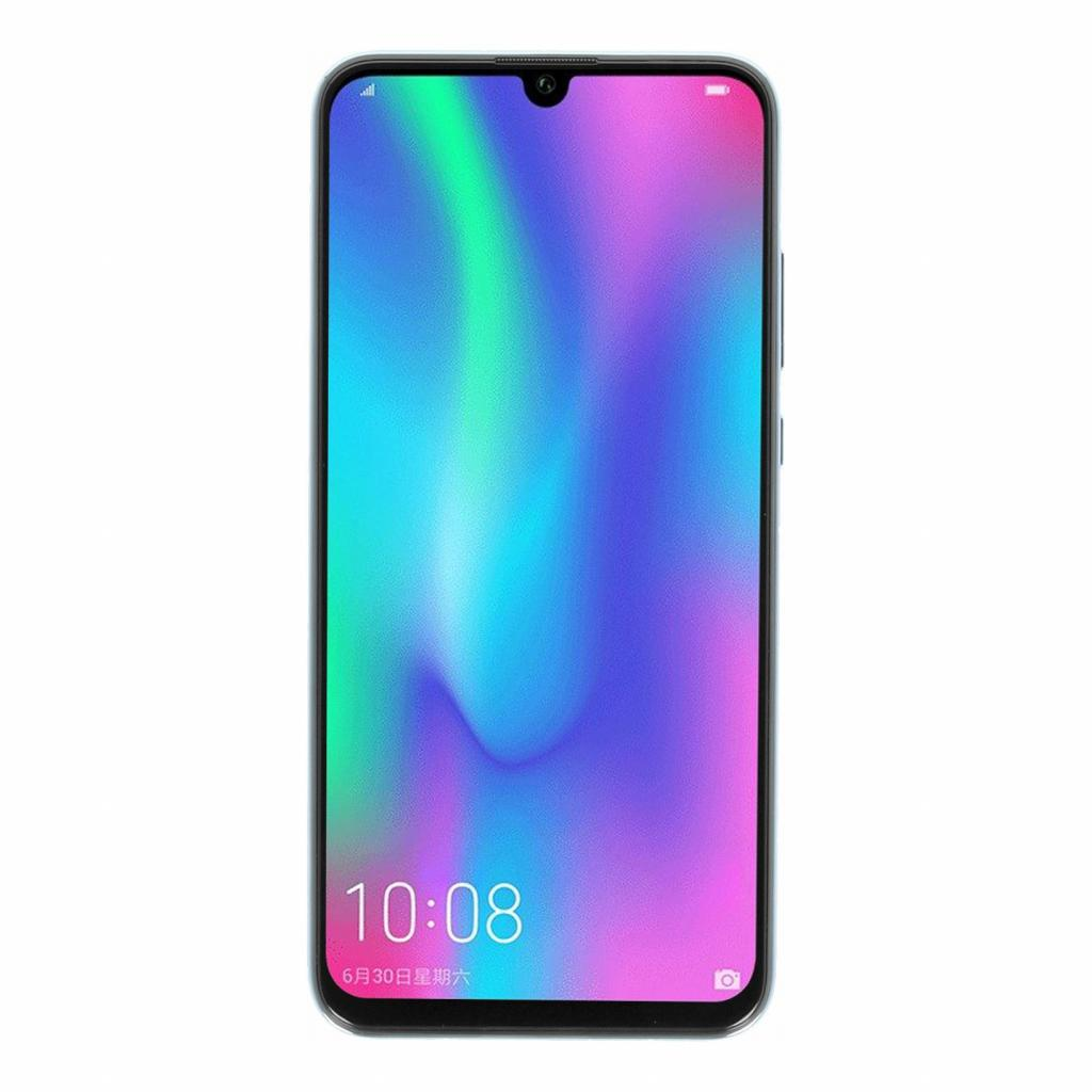 Honor 10 lite 64GB dunkelblau - gut