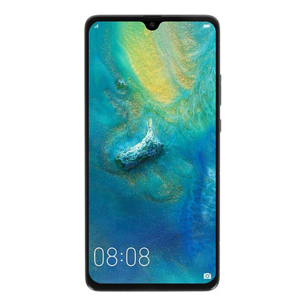 Huawei Mate 20 X 256Go vert - Comme neuf