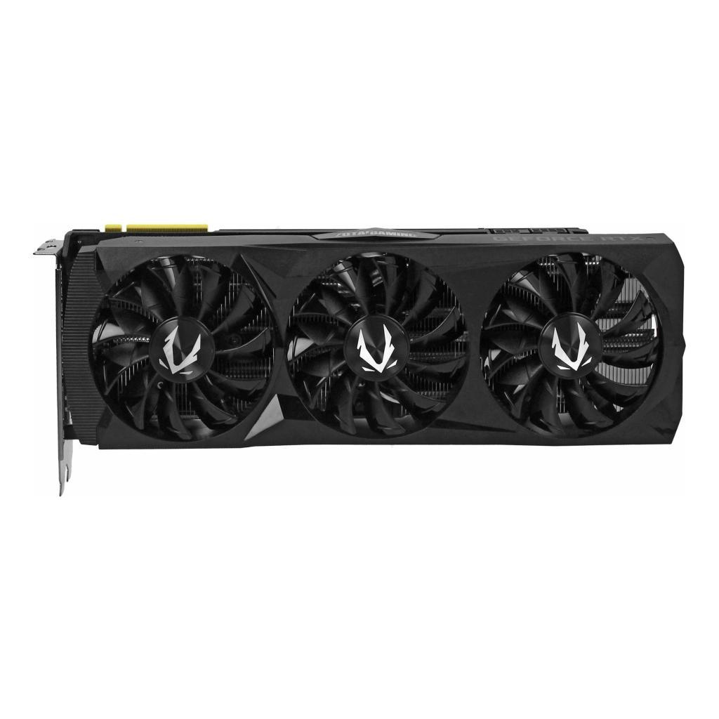 Zotac Gaming GeForce RTX 2080 AMP Extreme (ZT-T20800B-10P) negro - nuevo