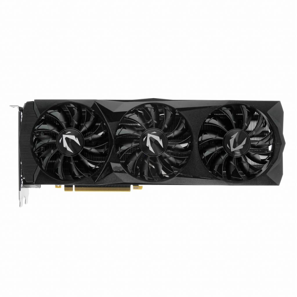 Zotac Gaming GeForce RTX 2080 AMP (ZT-T20800D-10P/ZT-P00010B-10P) negro - nuevo