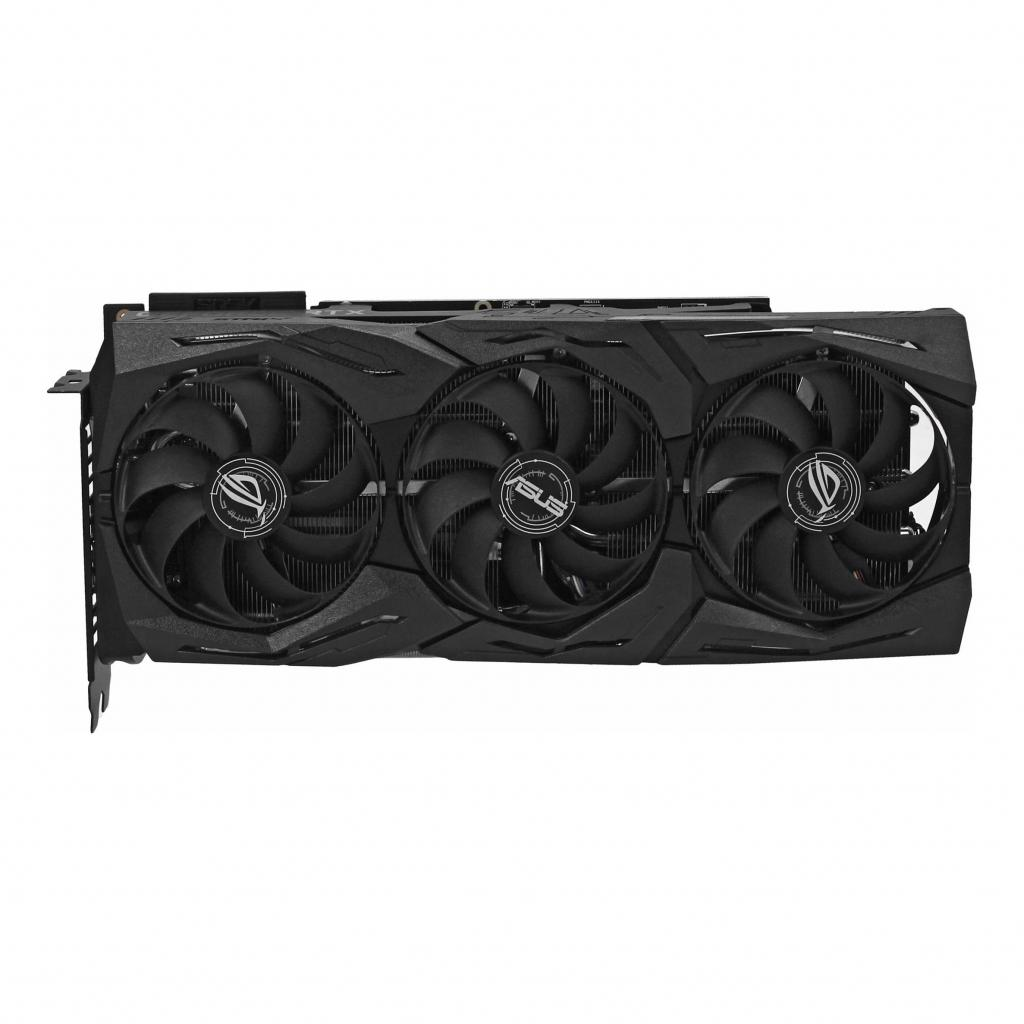 Asus ROG Strix GeForce RTX 2080 Advanced (90YV0C61-M0NM00) negro - muy bueno