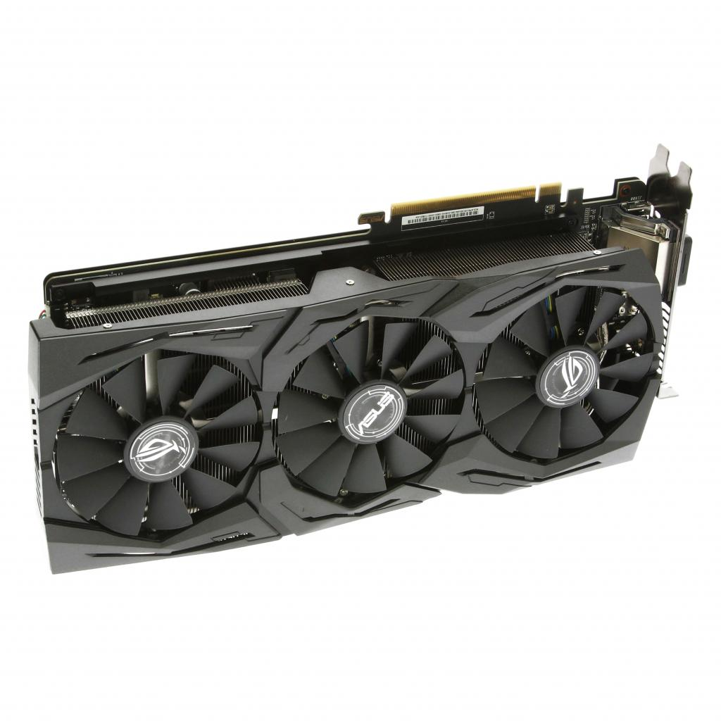 Asus ROG Strix Radeon RX Vega 64 OC Gaming (90YV0B00-M0NM00) schwarz - neu