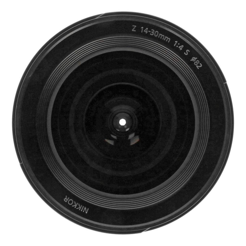 Nikon Z 14-30mm 1:4.0 S noir - Neuf