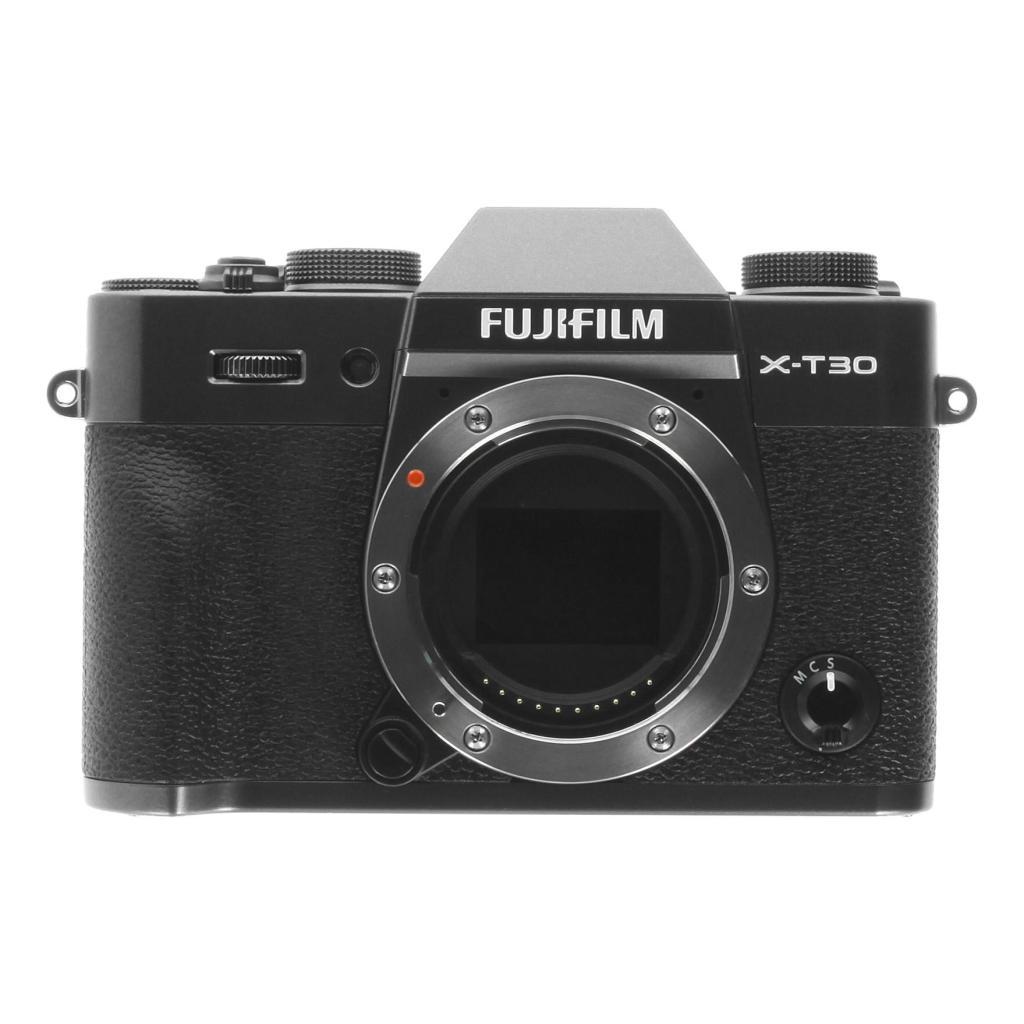 Fujifilm X-T30 anthrazit - neu