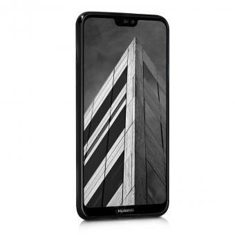 kwmobile Soft Case für Huawei P20 Pro (44223.47) schwarz matt - neu
