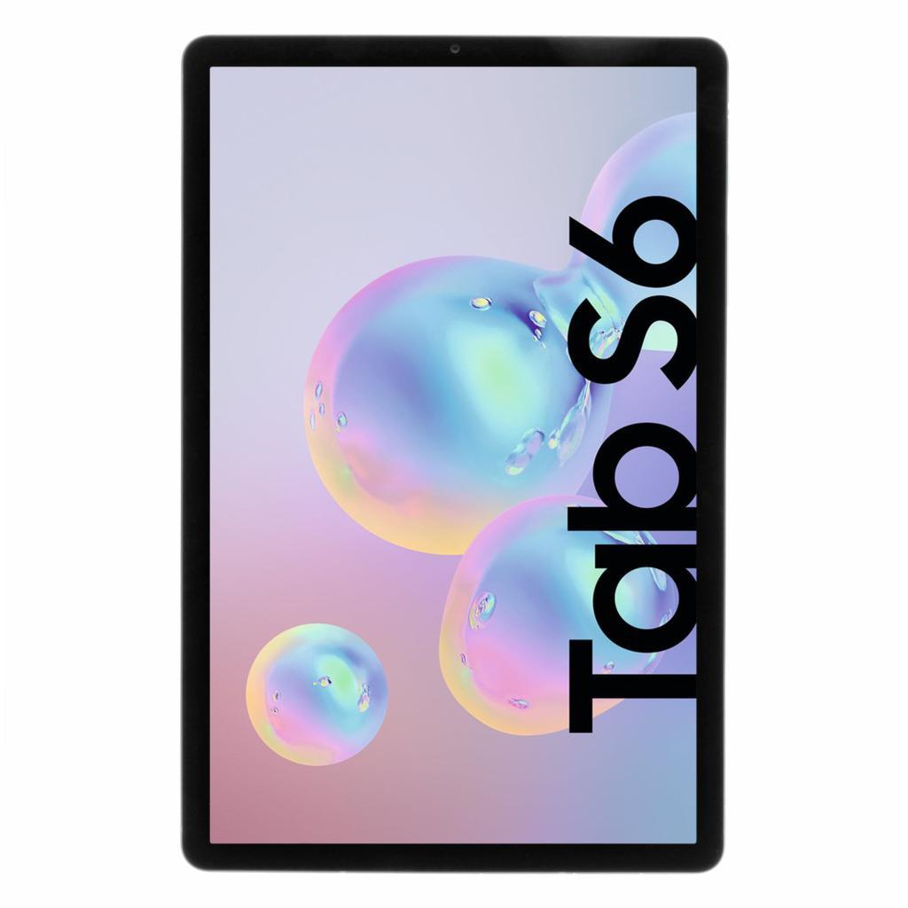 Samsung Galaxy Tab S6 WiFi (T860N) 128Go bleu - Neuf