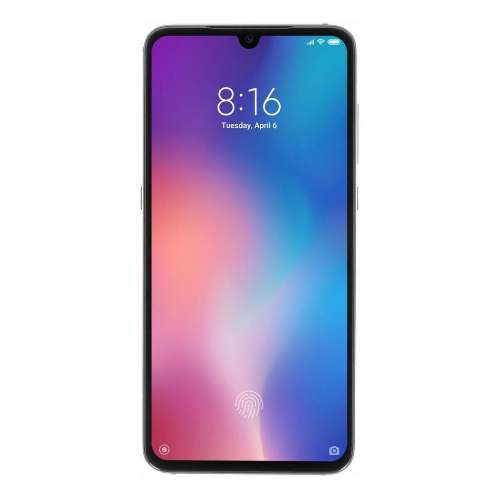 Xiaomi Mi 9 128GB violeta - nuevo