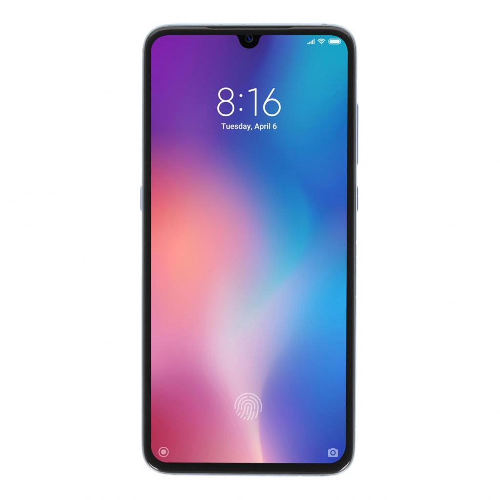 Xiaomi Mi 9 128 GB azul - nuevo