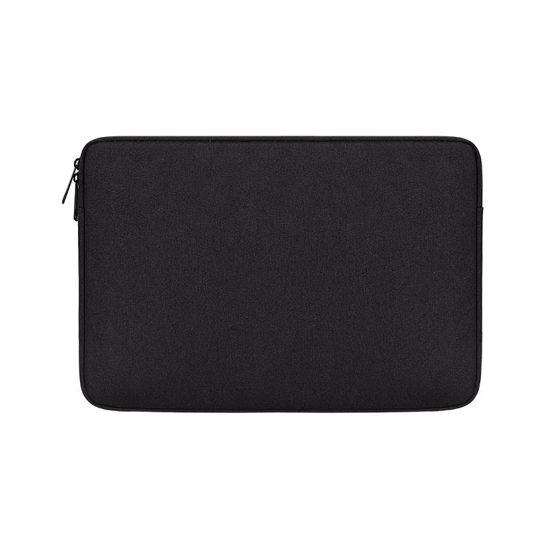 """Sleeve für Apple MacBook 15,4"""" -ID16909 schwarz - neu"""