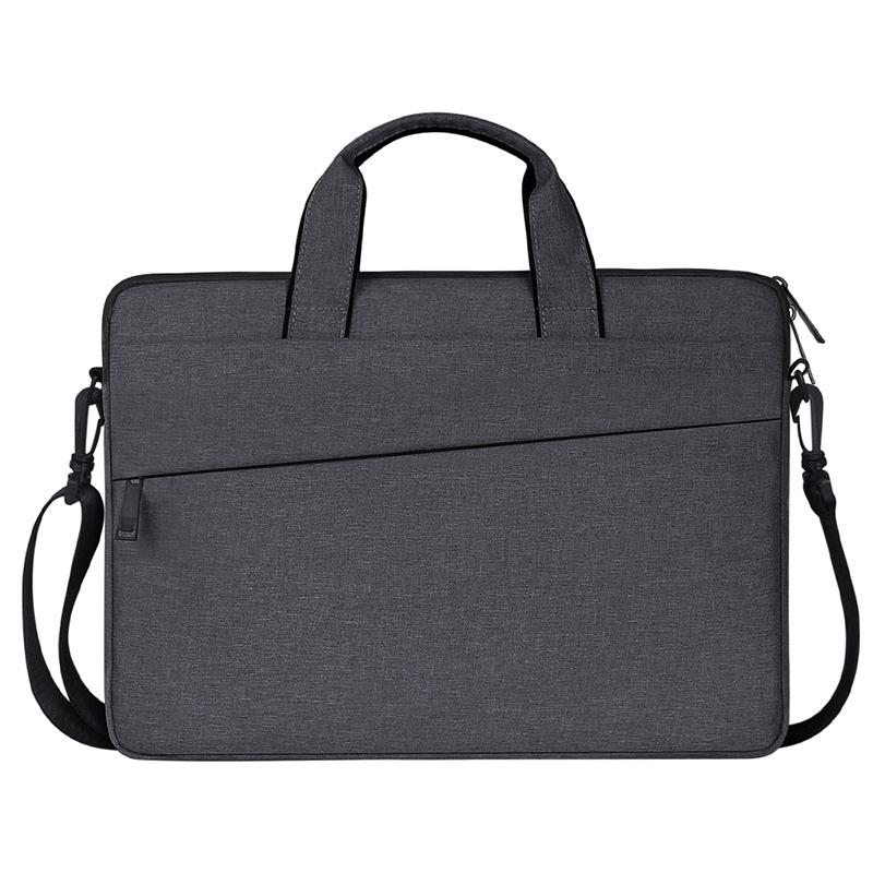 """Tasche für Apple MacBook 13,3"""" -ID16941 dunkel grau - neu"""