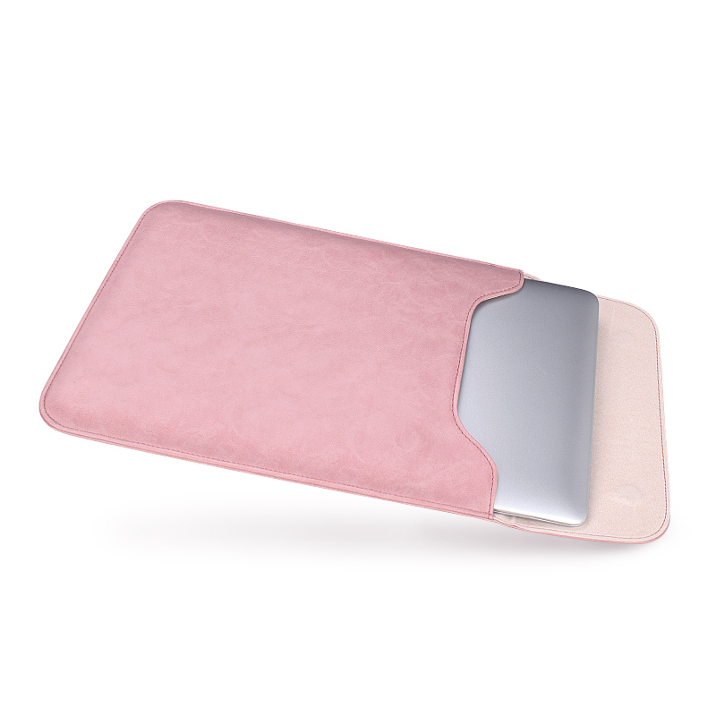 "Sleeve für Apple MacBook 15,4"" -ID16963 pink - neu"