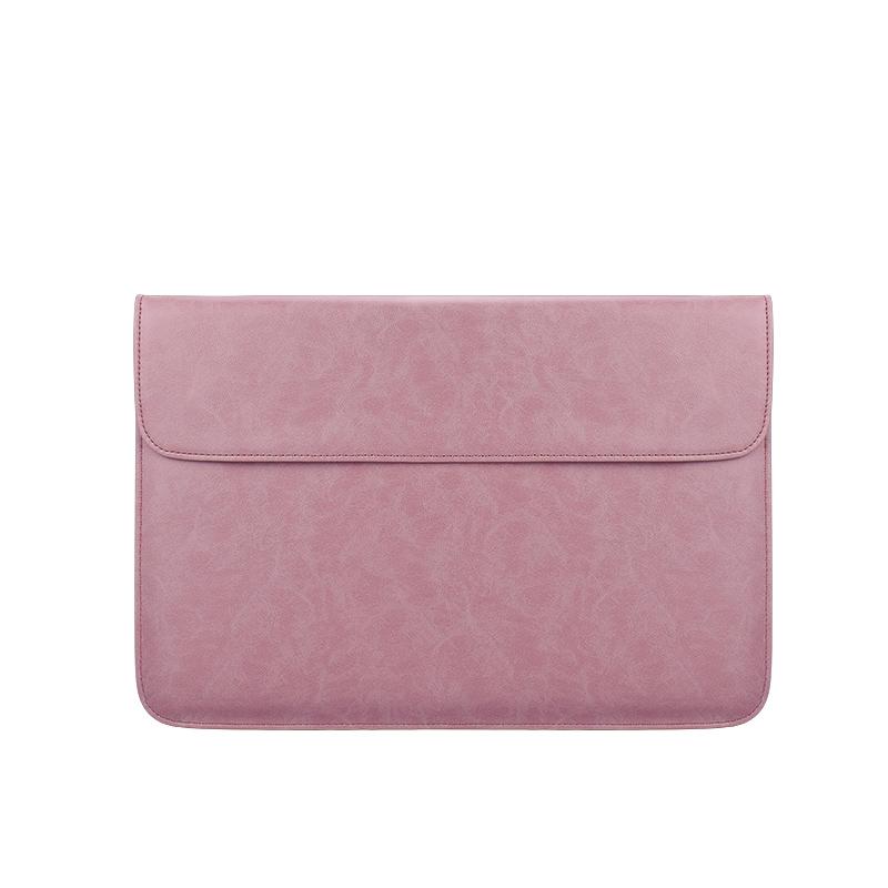 """Sleeve für Apple MacBook 15,4"""" -ID16969 pink - neu"""