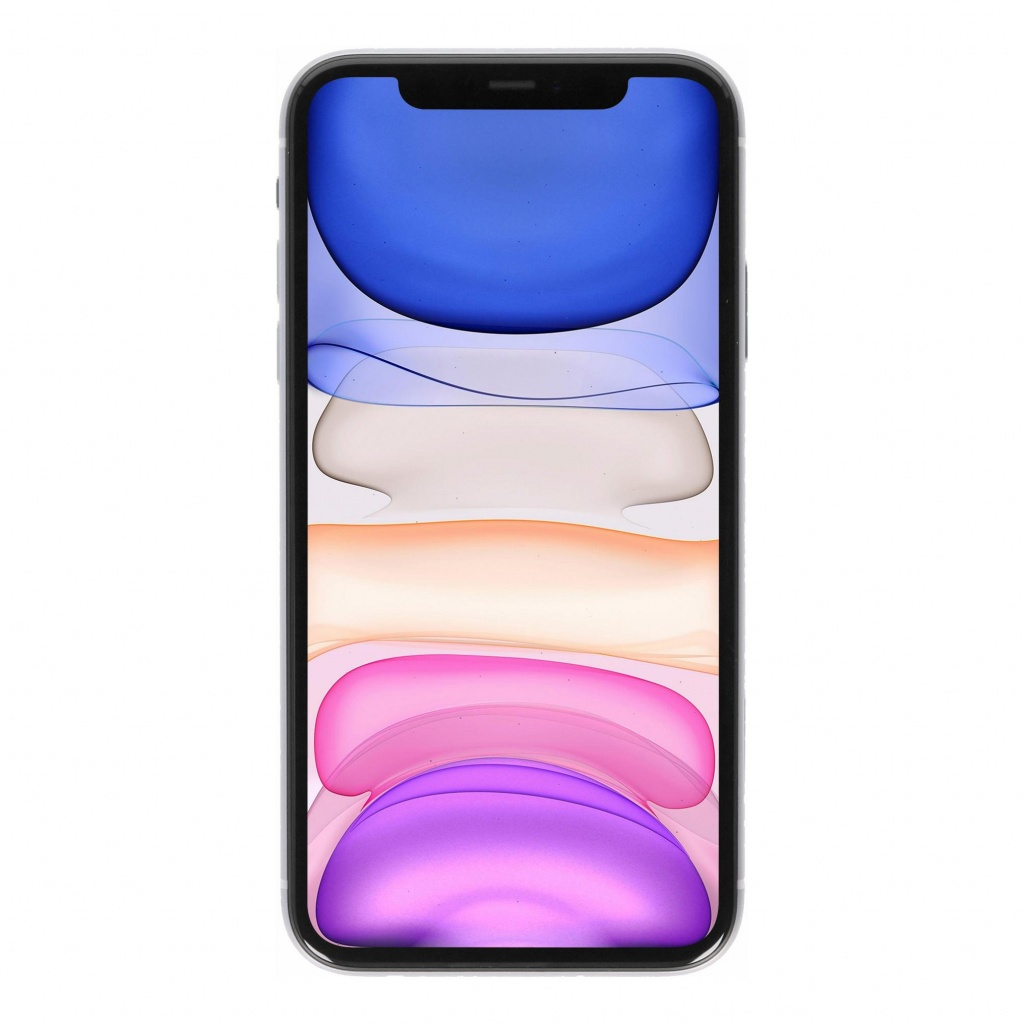 Apple iPhone 11 64Go violet - Neuf