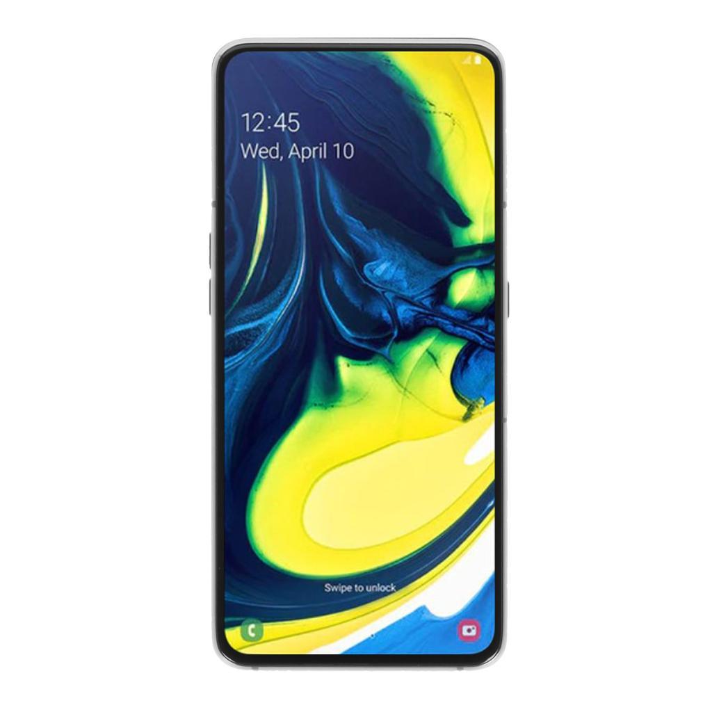 Samsung Galaxy A80 Duos A805F/DS 128GB schwarz - neu