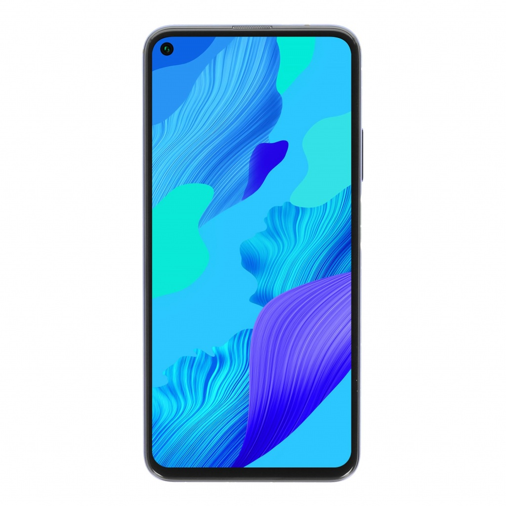 Huawei Nova 5T Dual-SIM 128Go bleu - Neuf