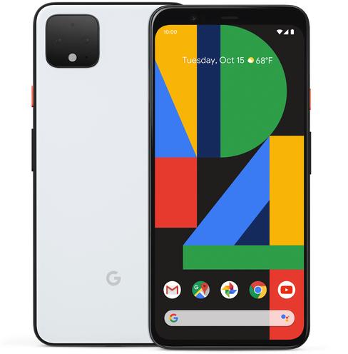 Google Pixel 4 128GB weiß - neu