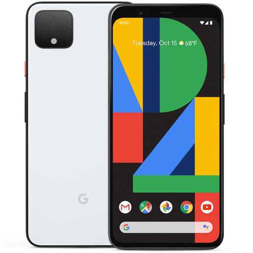 Google Pixel 4 XL 128GB blanco - nuevo