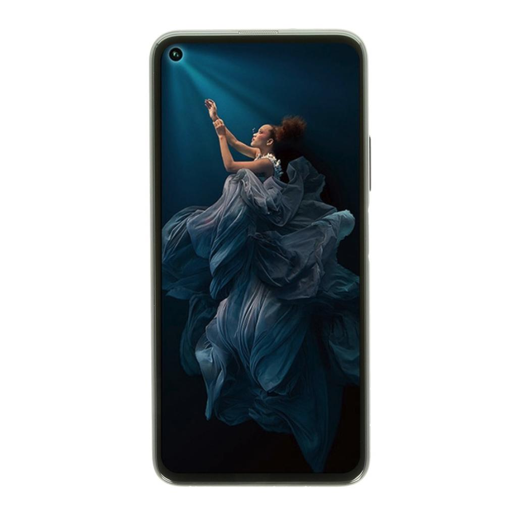 Honor 20 Pro 256GB phantom black - neu