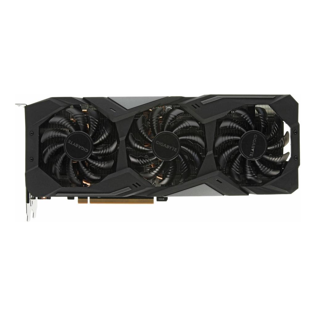Gigabyte Radeon RX 5700 XT Gaming OC 8G (GV-R57XTGAMING OC-8GD) schwarz - neu