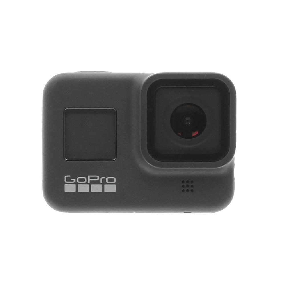 GoPro HERO8 Black (CHDHX-801) schwarz - neu