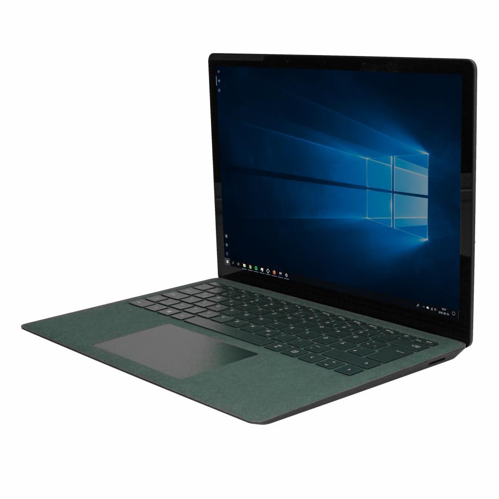 """Microsoft Microsoft Surface Laptop 3 13,5"""" 1,30 Ghz i7 512 GB SSD 16 GB blau - sehr gut"""