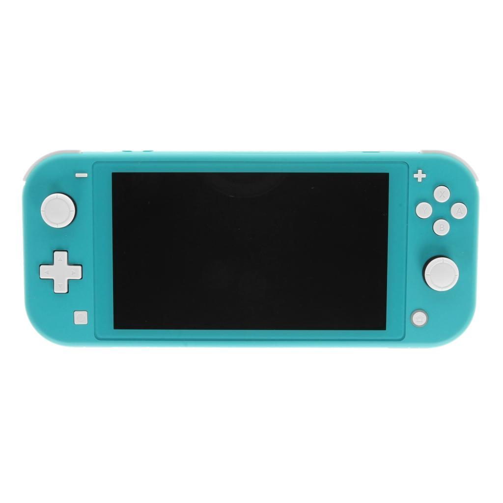 Nintendo Switch Lite turquesa - nuevo