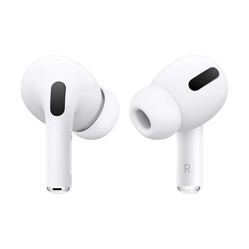 Apple AirPods Pro weiß - gut