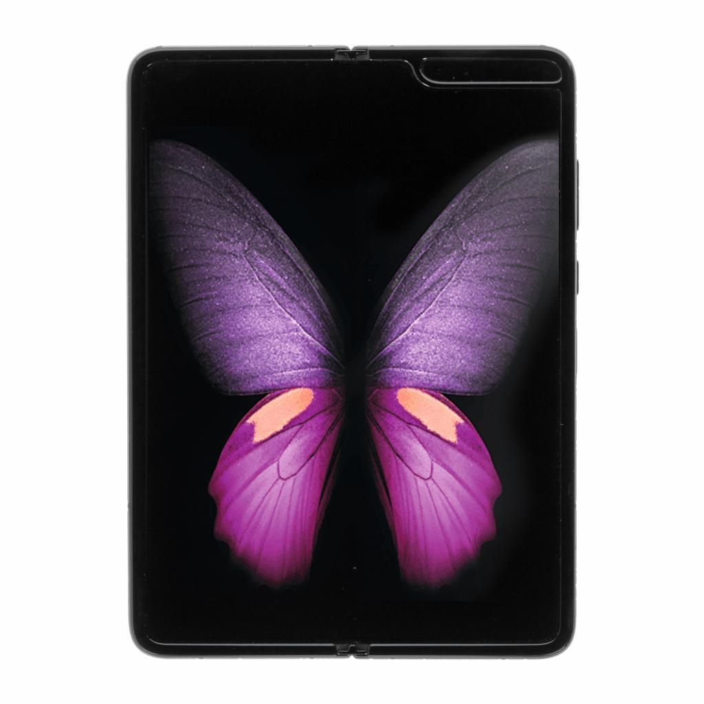 Samsung Galaxy Fold 5G (F907B) 512Go argent - Neuf