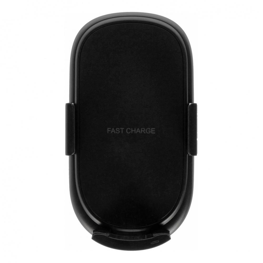 Auto Handy-Halterung kabellos aufladen - ID17286 schwarz - neu