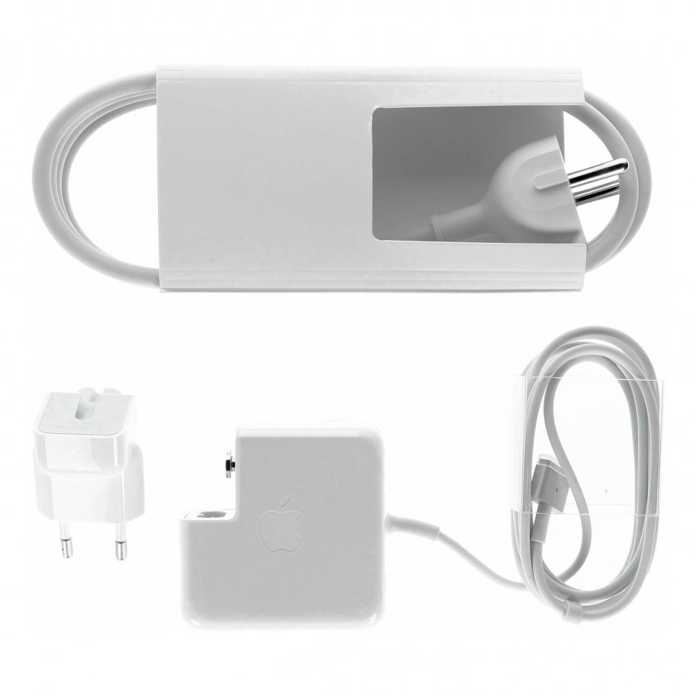 Apple 60W MagSafe 2 Power Adapter (MD565Z/A) weiß - neu