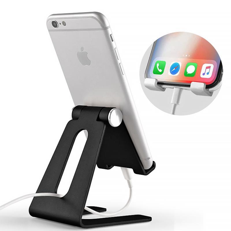 Handy / Tablet Ständer -ID17321 schwarz - neu