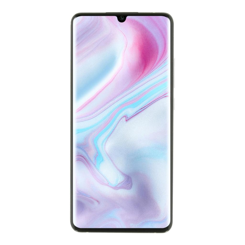 Xiaomi Mi Note 10 Pro 256GB blanco - nuevo