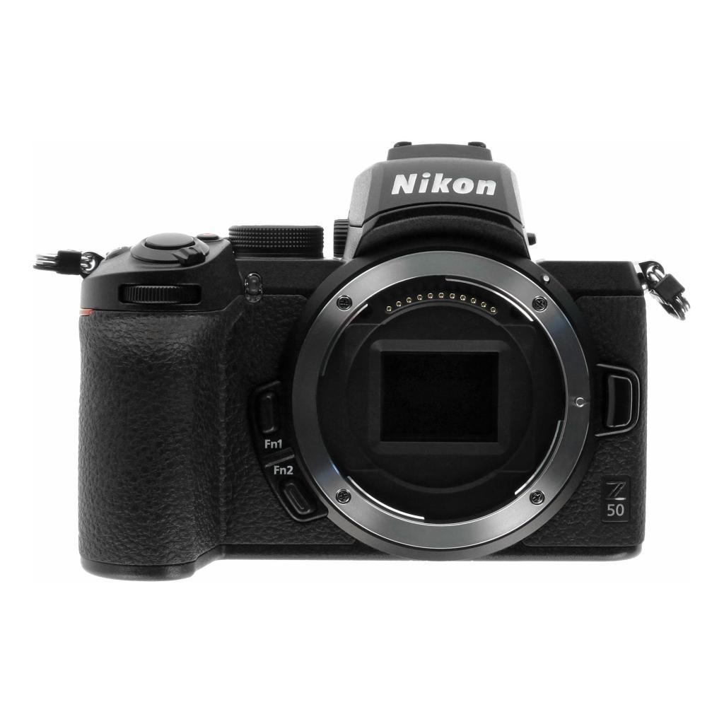 Nikon Z 50 noir - Neuf