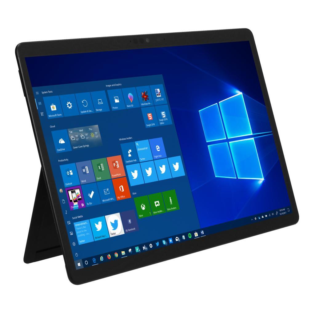 Microsoft Surface Pro X 8GB RAM 128GB negro - nuevo
