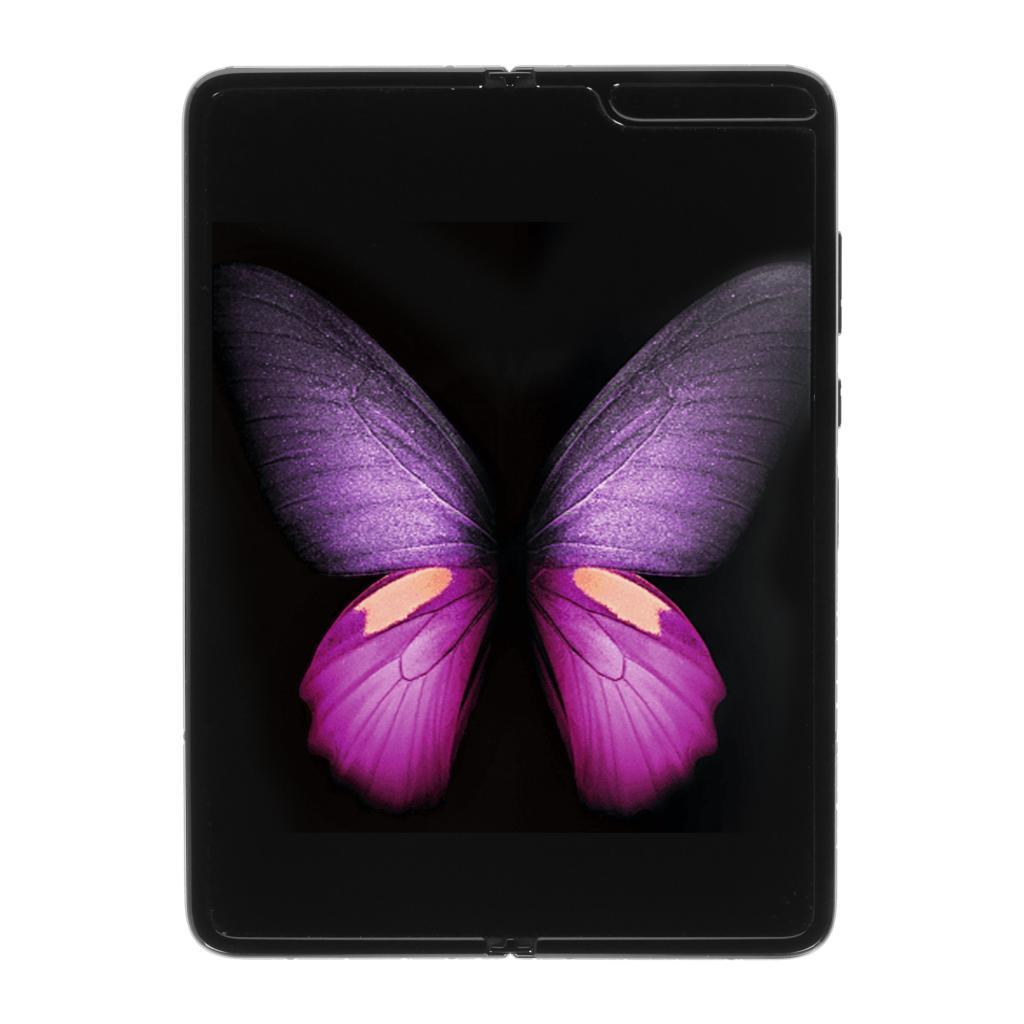 Samsung Galaxy Fold 4G (F900F) 512Go noir - Neuf