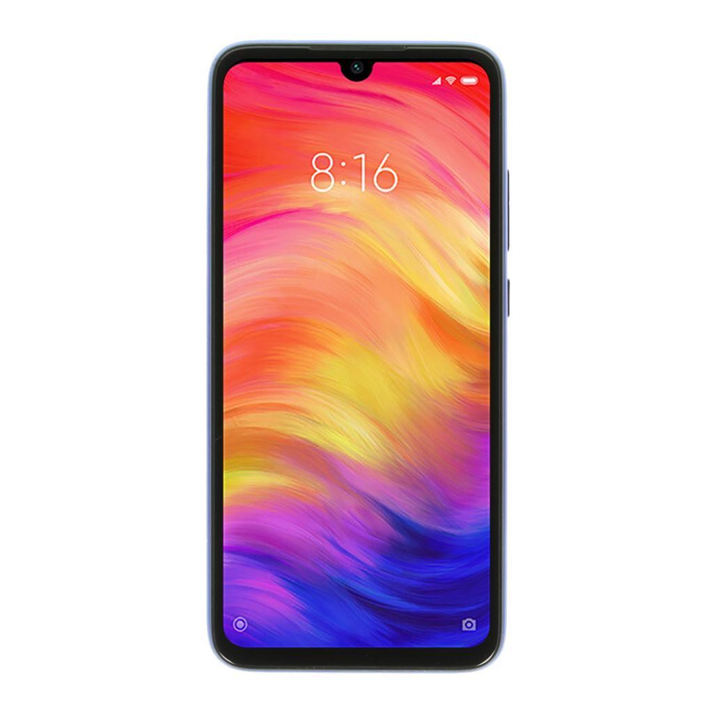 Xiaomi Redmi Note 7 128GB azul - nuevo