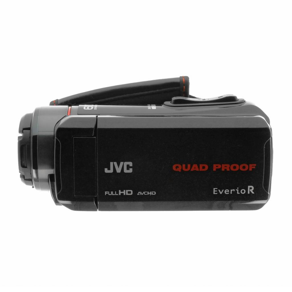 JVC Everio GZ-R435 negro - buen estado