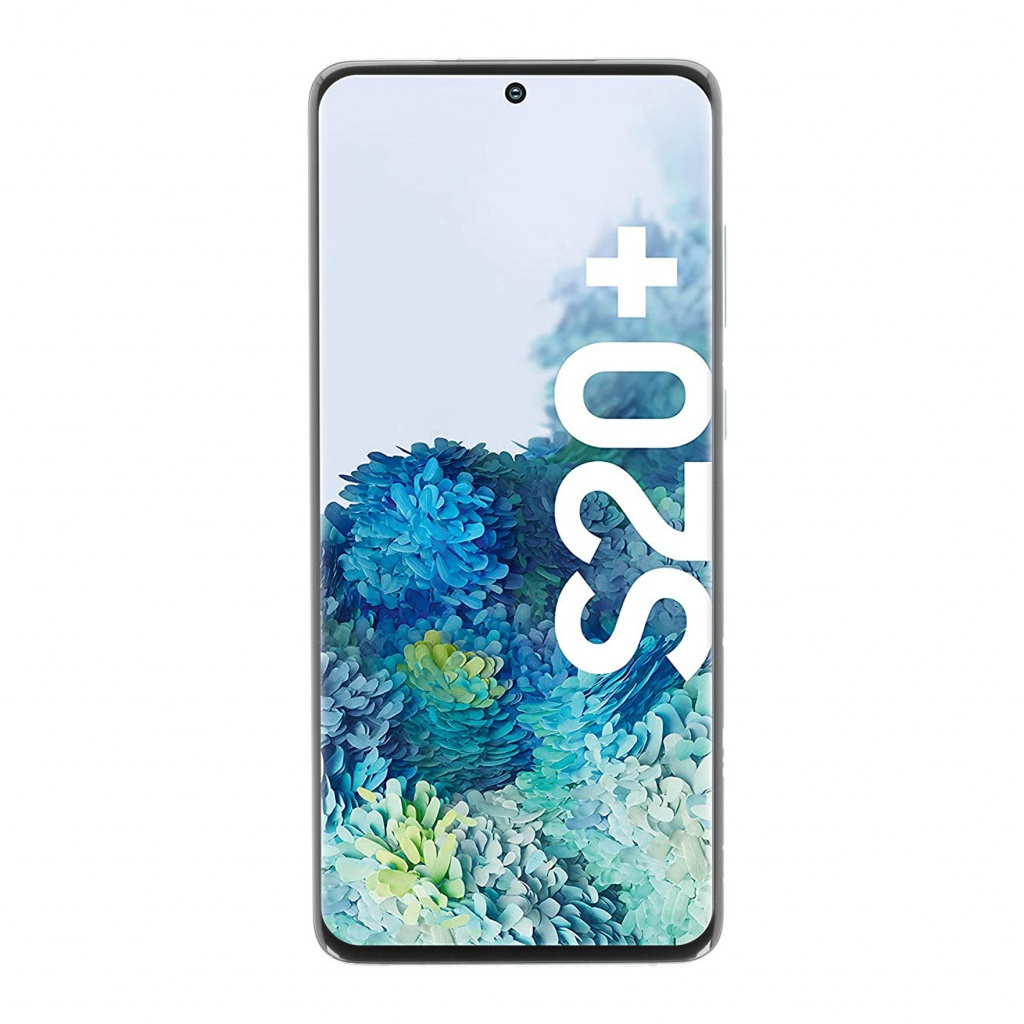 Samsung Galaxy S20+ 4G G985F/DS 128Go bleu - Neuf