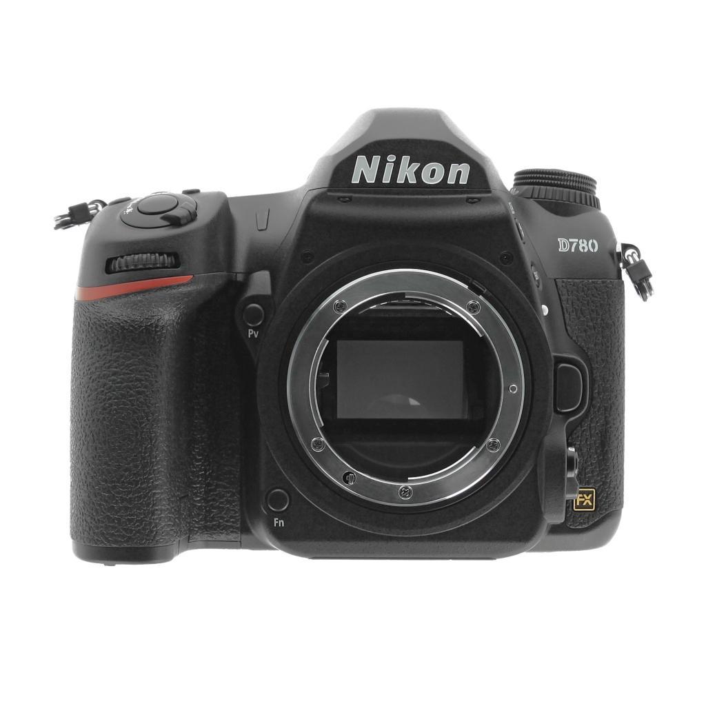 Nikon D780 schwarz - neu