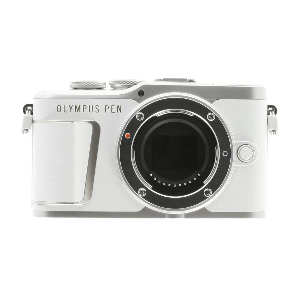 Olympus PEN E-PL10 blanco - nuevo