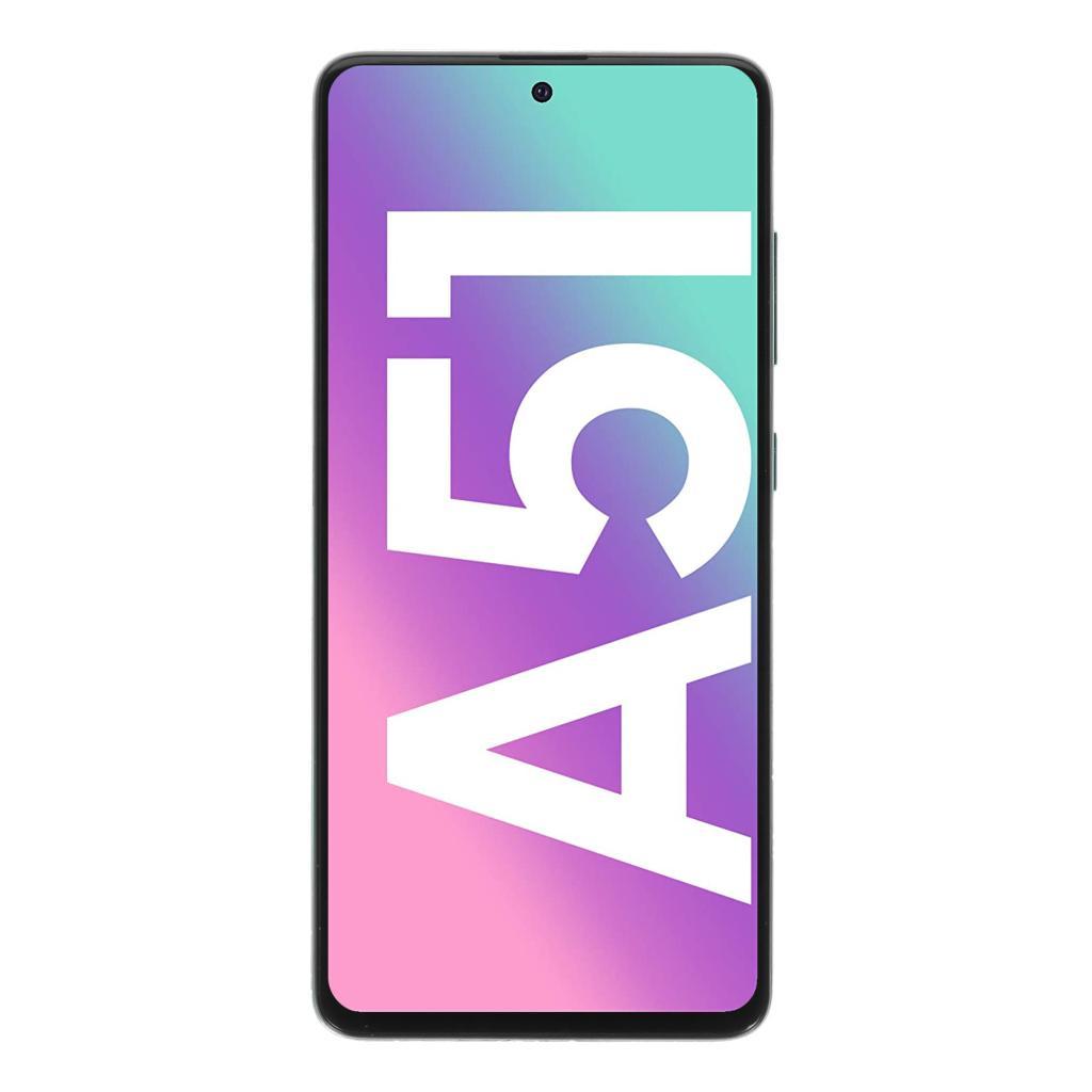 Samsung Galaxy A51 (A515F/DS) 128GB azul - nuevo