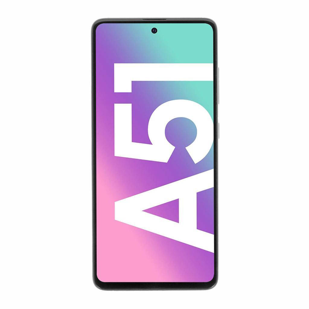 Samsung Galaxy A51 4GB (A515F/DS) 128GB weiß - neu