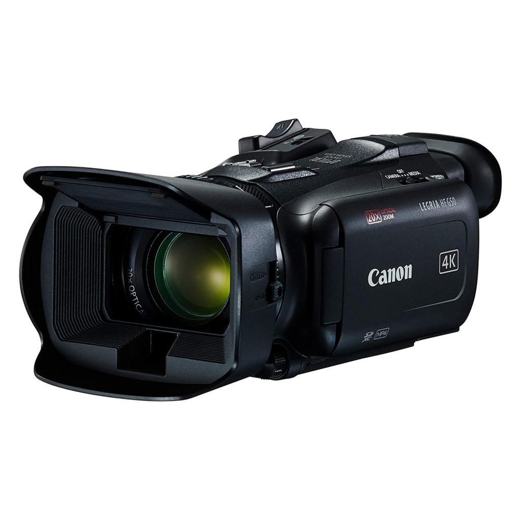 Canon LEGRIA HF G50 schwarz - neu