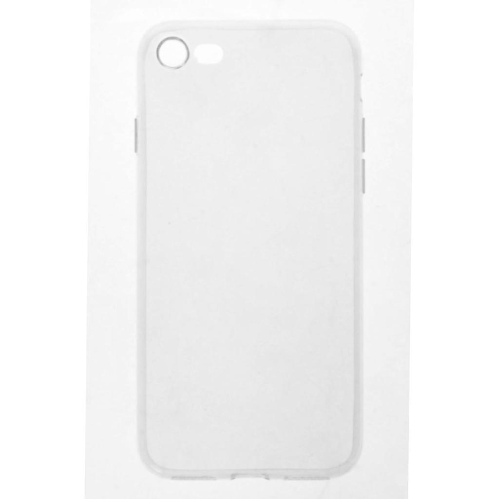 Soft Case für Apple iPhone 7 / 8 -ID17495 durchsichtig - neu