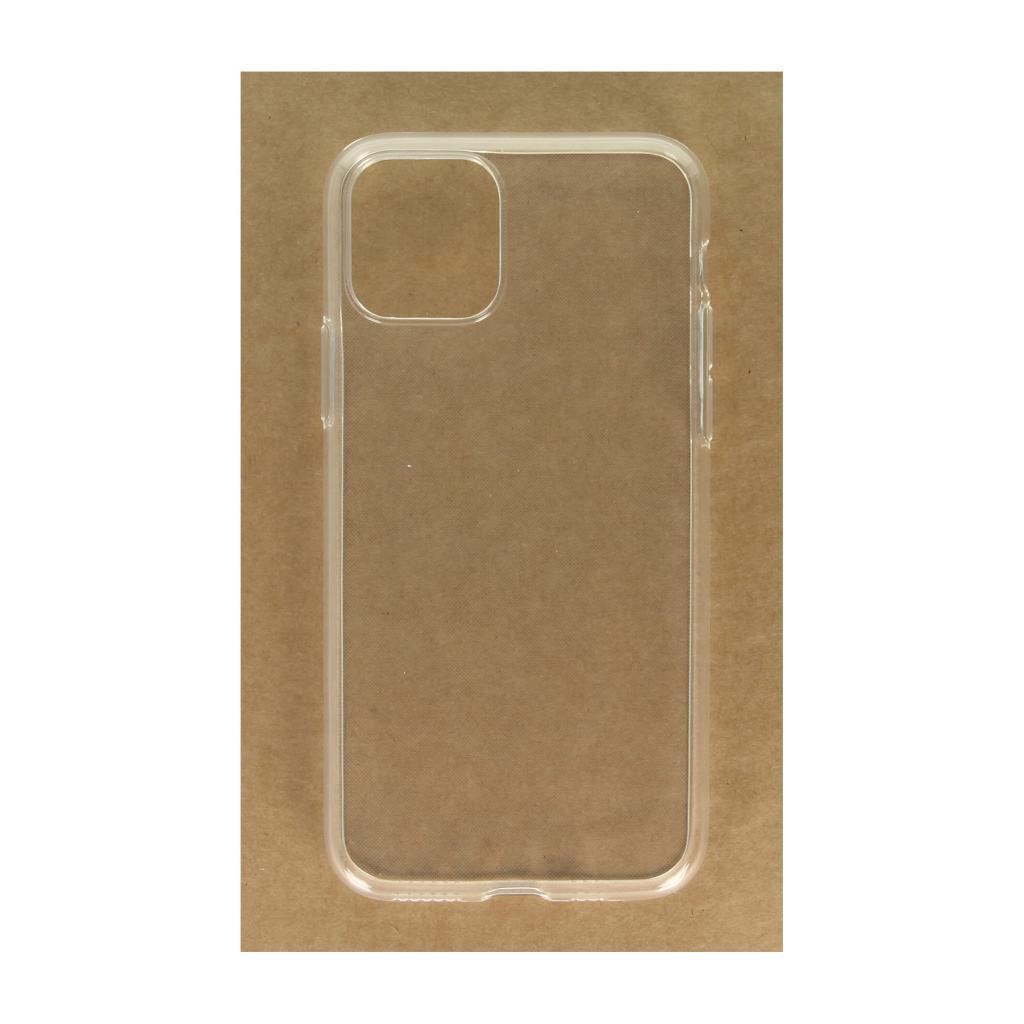 Soft Case für Apple iPhone 11 Pro -ID17501 durchsichtig - neu