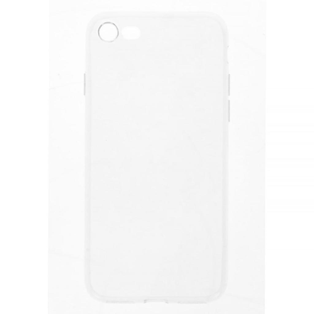 Soft Case für für Apple iPhone 11 Pro Max -ID17503 durchsichtig - neu